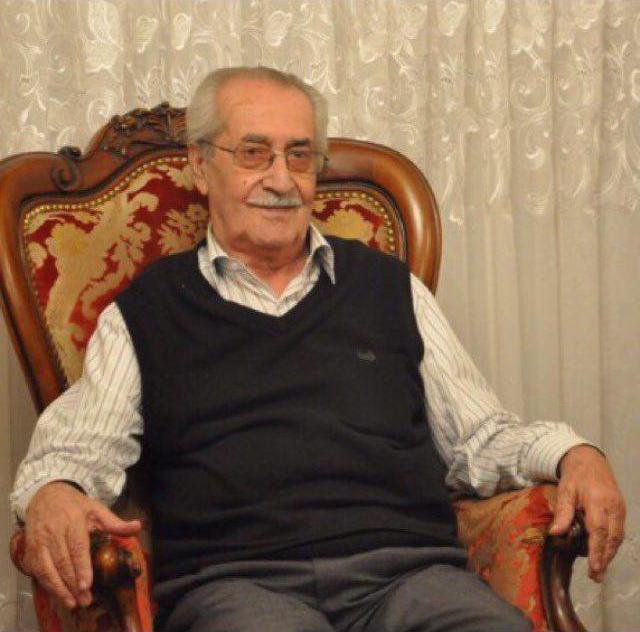 حاج آقا محمد جمشیدی