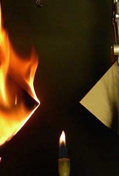 تاخیرانداز شعله